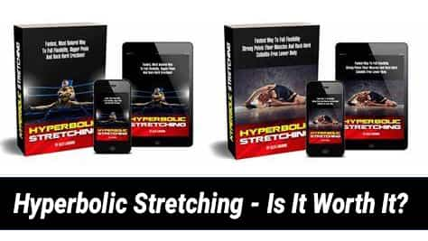 Hyperbolic Stretching Verdict